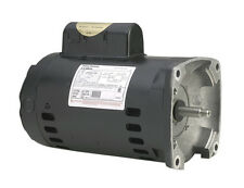 A.O. Smith 56Y Square Flanged 2 hp Pool Pump Replacement Motor- B855