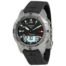 Tissot T-Touch II Analog Digital Mens Watch T047.420.47.207.00