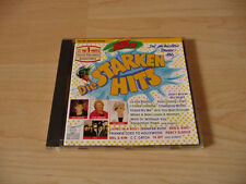 CD Super Power Hits 1987: Den Harrow Mel & Kim 16 Bit C C Catch U2 FGTH Boy Geor