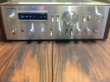 Vintage Pioneer Stereo Integrated Amplifier SA-8800 Working NEAR MINT GORGEOUS