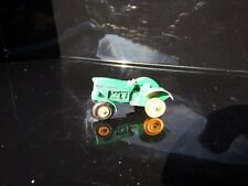Vintage Matchbox No50 Tractor Made by Lesney