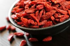 GOJI BERRIES WOLFBERRY BERRY GRADE AAA++ 5 LB FROM QINGHAI