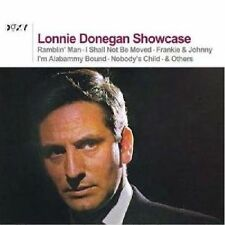 Lonnie Donegan / Showcase - 180g Vinyl Reissue, Doxy