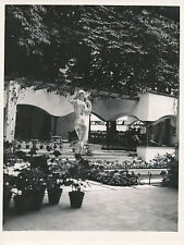 PARIS c. 1937 - Exposition  Le Patio de la Roumanie   - DIV 8191