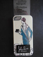 Apple iphone Targus 5/ 5S Protective Case / Cover John Lewis 150 Years 1920s New