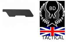 UK Seller Airsoft Low Cheek Riser CTR moe ptr style Stock Black 4