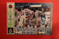 ADRENALYN CL 2014/15 UPDATE  REAL MADRID TEAM 14 MINT!