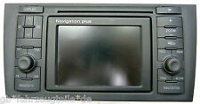 Audi A6 S6 RS6 4B C5 Original Navi Navigationssystem MFD 4B0035192K Int.IN364