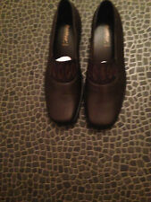 HOTTER LADIES SHOES SIZE 6.5 BROWN NEW L@@K LOVELY
