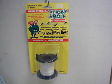 Sticky Roll Fly Tape System -  81 foot Refill for Mini Kit