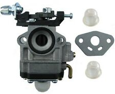 Carburetor  w/Gasket,primer bulbs for Goped Sport G23lh carb 23cc X-PED, Go-Quad