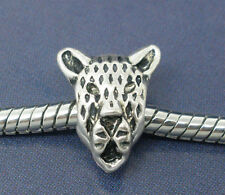 Cheetah Big Cat European Charm Bead US Seller Mother's Day Special