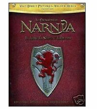 DISNEY DVD Le cronache di Narnia - ed. cartonata 2 dvd
