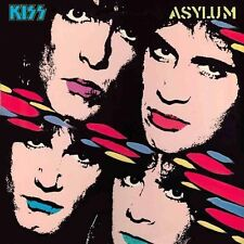 KISS - ASYLUM - CD SIGILLATO