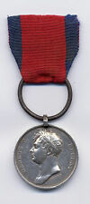 British Victorian - WATERLOO MEDAL