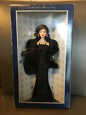 BARBIE MATTEL GIVENCHY BARBIE LIMITED EDITION NIB 1999