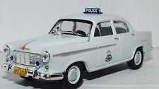 DeAgostini 1:43 Holden FE Australian police 1956 serie Police cars of the world