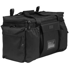 5.11 ARMY TACTICAL PATROL READY DUTY KIT BAG POLICE HOLDALL SECURITY GUARD BLACK