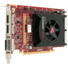 AMD ATI FirePro W5000 2GB GDDR5 PCIe x16 DP DVI Graphics Card GPU 100-505635