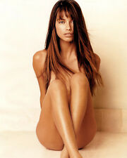 ADRIANA LIMA 8X10 PHOTO PICTURE PIC HOT SEXY BEAUTIFUL NUDE CLOSE UP 61