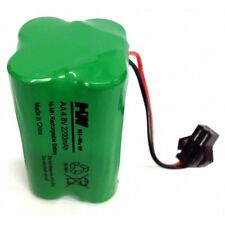 CLULITE BATTERY B24 4.8v 2200mAH FOR CLUB-1 INT-1 FAN-1 (CH)
