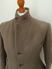 1940's Bespoke Cavalry Twill Hacking Riding  Jacket Size 38