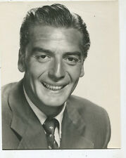Victor Mature      press photo    MBX65
