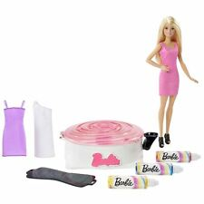 Barbie DMC10 - Spin Art Designer with Doll ** PURCHASE TODAY **