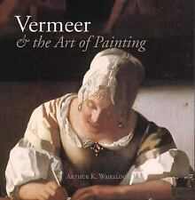 Vermeer and the Art of Painting-ExLibrary