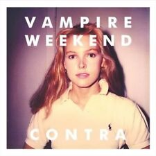 Vampire Weekend Contra 180g vinyl LP NEW sealed