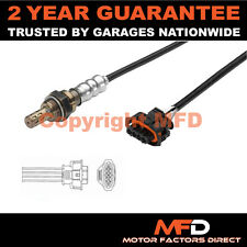OPEL VECTRA C 1.8 16V (2002-2005) 4 WIRE REAR LAMBDA OXYGEN SENSOR EXHAUST PROBE