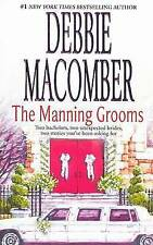 The Manning Grooms: Bride On The LooseSame Time, Next Year-ExLibrary