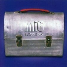 MI6 Lunchbox CD NEW SEALED 2001 ECD U.S. Punk Kung Fu