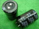 3P Marcon 63V 15000UF Electrolytic Capacitor 35X51 NEW