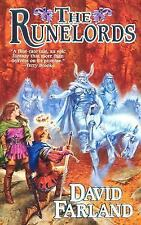 The Sum of All Men (The Runelords, Book One:)