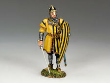 King and Country The Sheriff's Sergeant-at-Arms, Robin Hood RH011