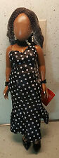 "Annie Lee:Girl's Night Out Doll ""Provocative In Polka Dots"" Liquidation Sale!!"