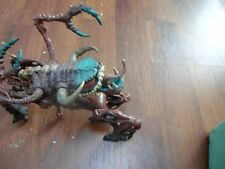 """McFarlane monster red with horns & pincers 8"""""""