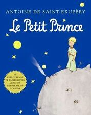Le Petit Prince: French Edition by Antoine de Saint-Exupéry <LIKE NEW~FREE SHIP>