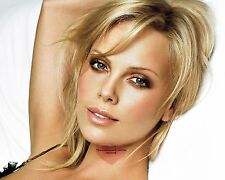 Charlize Theron. 8X10 GLOSSY PHOTO PICTURE IMAGE ct122