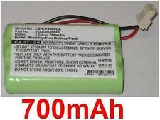 Batterie 700mAh Pour SONY Type 35AAAK3BMX 55AAAH3BMX 60AAAH3BMX