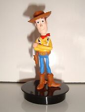 FIGURINE DISNEY PIXAR TOY STORY  WOODY LE COW BOY (8x4,5cm)