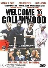 Welcome To Collinwood (DVD, 2004)