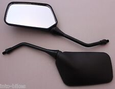 PAIR OF 10mm MIRRORS TO FIT THE HONDA CB750 FA FB FC F2C FD F2D FZ DOHC 79 - 85