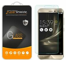 Supershieldz® Tempered Glass Screen Protector Saver Shield For Asus ZenFone 3