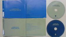 Lambchop/Noyoucmon & Awcmon 2CDs 24 Tracks Promo 2003/CD