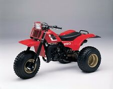 KAWASAKI Tecate KXT250  ATV SERVICE & Parts Manual CD