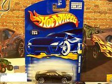HOT WHEELS 2001 #204 -2 FERRARI 360 MODENA PR5 01C