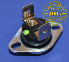 NEW 53-1096 LA1053-2 GAS DRYER HIGH LIMIT THERMOSTAT FOR MAYTAG AMANA