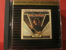 """MFSL-UDCD 532 ROD STEWART """"EVERY PICTURE TELLS"""" (GOLD-CD/MADE IN USA/NEARMINT)"""